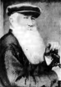 Адам Станиславович Гребницкий и его «Рай»