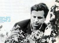 Геннадий Петрович Рылов