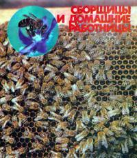 Законы поведения и взаимоотношения медоносных пчел