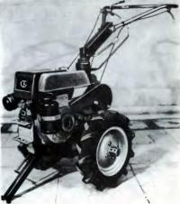 Мотоблок М-5