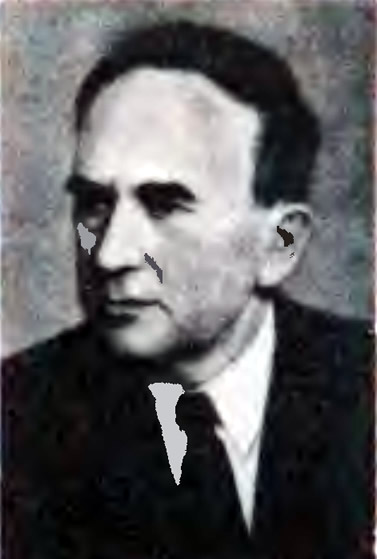 Сергей Иванович Исаев