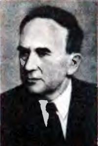 Сергей Иванович Исаев — биолог, селекционер, романтик