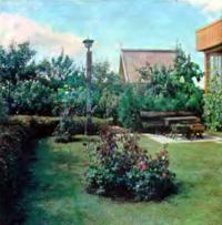 Живые изгороди — стенки и бордюры из зелени