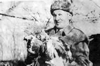 Виктор Михайлович Новиков