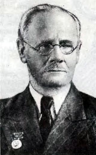 Виталий Иванович Эделъштейн